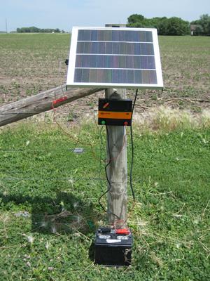 Gallagher B180 Solar Energizer Ruralmfg Com