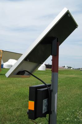 Gallagher B80 Solar Energizer Ruralmfg Com