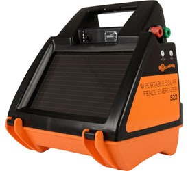Gallagher Solar S22 Energizer Ruralmfg Com
