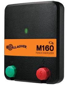 Gallagher M160 Energizer Ruralmfg Com