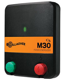 Gallagher M30 Energizer Ruralmfg Com