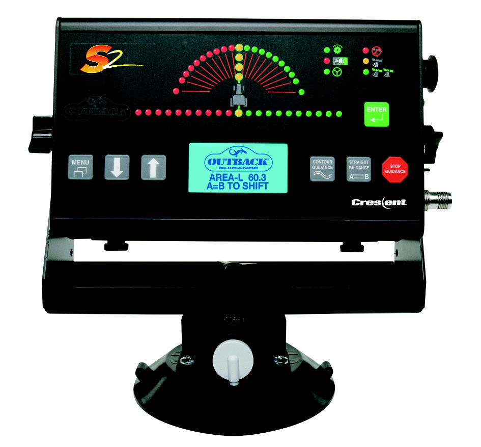 Outback S2 Gps Guidance System Discontinued Ruralmfg Com